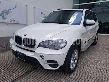 Foto venta Auto usado BMW X5 xDrive 35ia Edition Exclusive (2013) color Blanco precio $355,000
