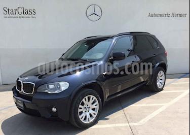 Foto venta Auto usado BMW X5 xDrive 35ia M Sport (2011) color Negro precio $499,900