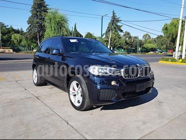 Foto venta Auto Seminuevo BMW X5 xDrive 35ia M Sport (2014) color Azul precio $629,000