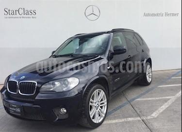 Foto venta Auto usado BMW X5 xDrive 35ia M Sport (2012) color Negro precio $360,900