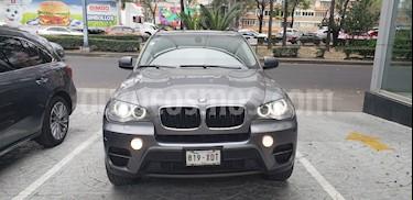 Foto venta Auto Seminuevo BMW X5 xDrive 35ia Premium (2011) color Gris Space precio $270,000