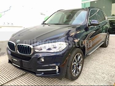 Foto venta Auto usado BMW X5 xDrive 40e Excellence (Hibrido) (2018) color Azul Imperial precio $955,000