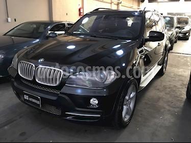 Foto venta Auto Usado BMW X5 xDrive 4.8is Premium Aut (2008) color Negro precio $800.000