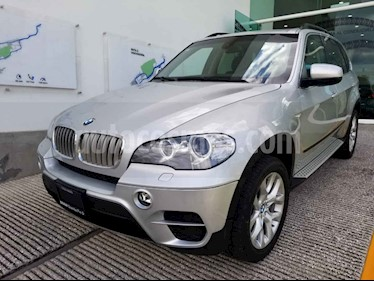 foto BMW X5 xDrive 50ia Exclusive usado (2011) color Gris precio $515,000