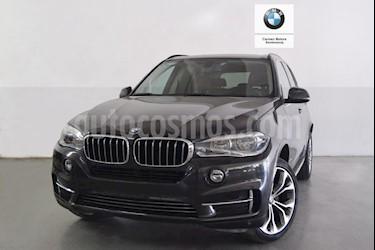 Foto venta Auto usado BMW X5 xDrive35iA Excellence (2016) color Gris precio $560,000