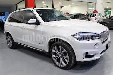 Foto venta Auto usado BMW X5 xDrive35iA Excellence (2016) color Blanco precio $749,000