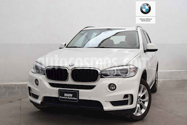 Foto venta Auto usado BMW X5 xDrive35iA (2016) color Blanco precio $560,000