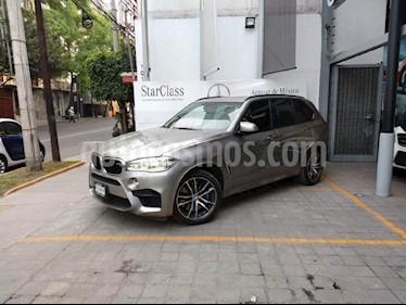 Foto venta Auto Seminuevo BMW X5 xDrive50iA M Sport (2016) color Blanco precio $950,000