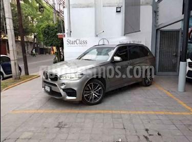 Foto venta Auto usado BMW X5 xDrive50iA M Sport (2016) color Gris precio $890,000