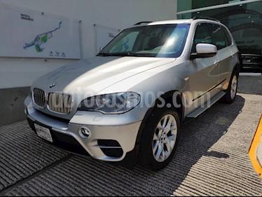 Foto venta Auto usado BMW X5 xDrive50iA Security (Nivel VR4) (2011) color Plata precio $535,000