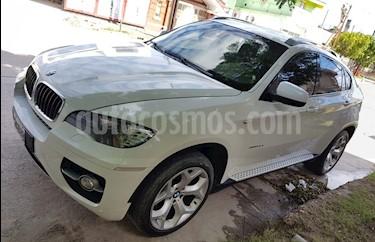 BMW X6 xDrive 35i Sportive usado (2012) color Blanco precio $2.300.000