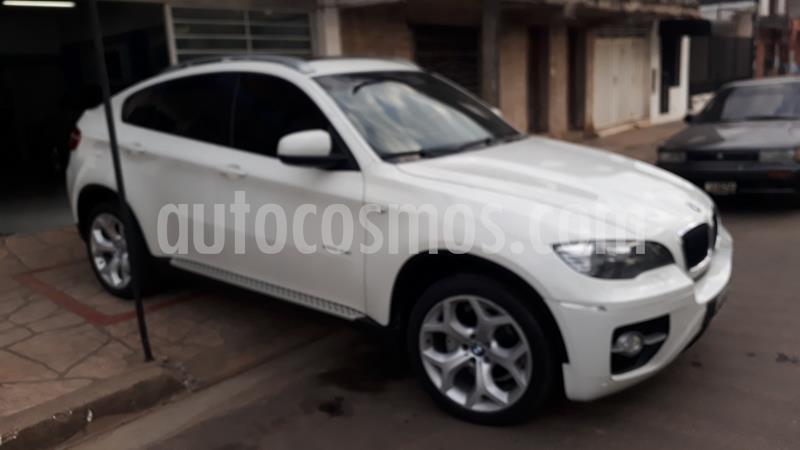 BMW X6 xDrive 35i Sportive usado (2011) color Blanco precio u$s25.800