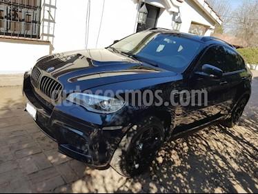 BMW X6 xDrive 35i Sportive usado (2014) color Negro precio $81.000