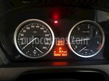 BMW X6 xDrive 30d Premium usado (2014) color Gris precio $100.000.000