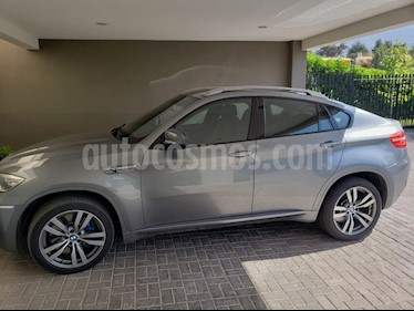 BMW X6 M  usado (2013) color Gris Space precio $29.990.000