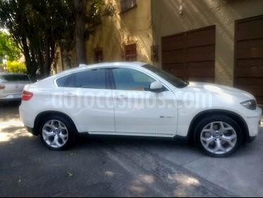 BMW X6 xDrive 50iA M Sport usado (2010) color Blanco precio $330,000