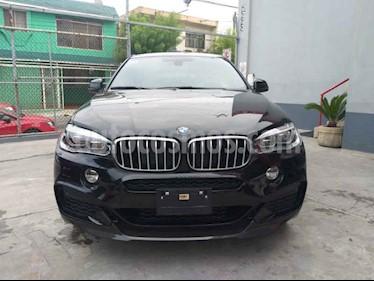 BMW X6 xDrive 50iA M Sport usado (2019) color Negro precio $1,030,000