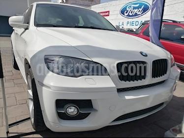 BMW X6 3.0 XDRIVE35IA usado (2011) color Blanco precio $392,000