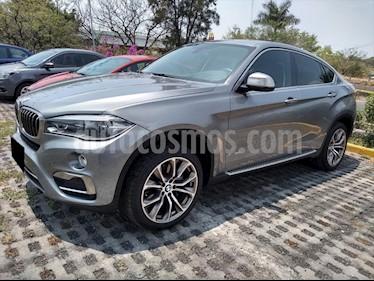 BMW X6 xDrive 50iA Extravagance usado (2019) color Gris Oscuro precio $1,150,000