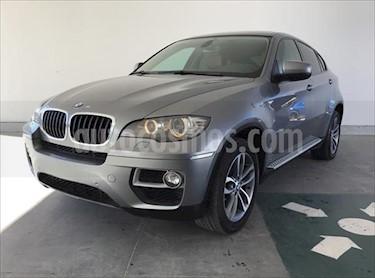 foto BMW X6 5P XDRIVE 35I 3.0 AUT. usado (2014) color Gris precio $480,000