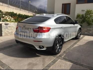 Foto venta Auto usado BMW X6 xDrive 30d  (2014) color Plata Titanium precio $33.500.000