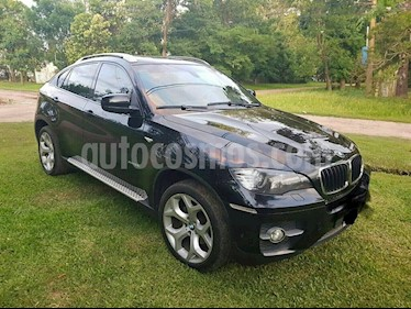 Foto venta Auto usado BMW X6 xDrive 35i Sportive (2011) color Negro precio $1.680.000