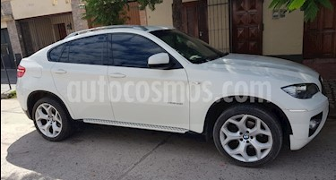 Foto BMW X6 xDrive 35i Sportive usado (2012) color Blanco precio $2.700.000