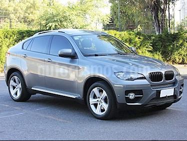 Foto venta Auto usado BMW X6 xDrive 35i Sportive (2013) color Gris Space precio u$s59.900