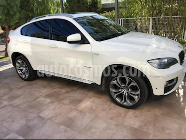 Foto BMW X6 xDrive 35i Sportive usado (2013) color Blanco precio $3.000.000