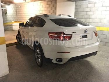 BMW X6 xDrive 35i usado (2013) color Blanco precio u$s57.000