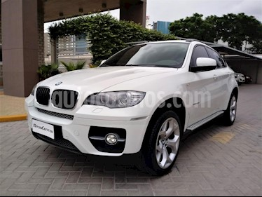 Foto venta Auto usado BMW X6 xDrive 35i (2011) color Blanco precio $1.690.000