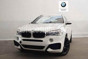 Foto venta Auto usado BMW X6 xDrive 35i (2018) color Blanco precio $845,000
