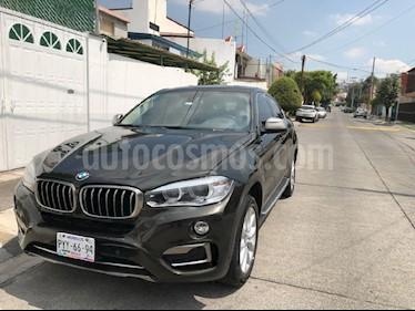 Foto venta Auto Seminuevo BMW X6 xDrive 35iA Extravagance (2015) color Negro precio $675,000