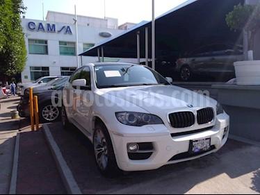 Foto venta Auto usado BMW X6 xDrive 35ia (2013) color Blanco precio $484,900