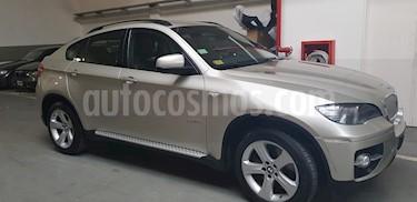 BMW X6 xDrive 50i usado (2010) color Bronce precio u$s35.000