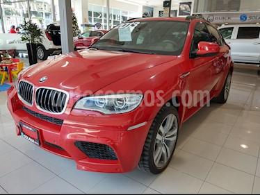Foto venta Auto usado BMW X6 xDrive 50iA M Sport (2013) color Rojo precio $629,000