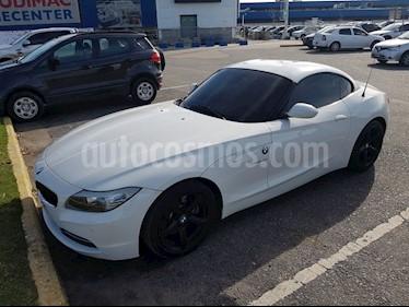 Foto venta Auto usado BMW Z4 30iA sDrive  (2011) color Blanco precio u$s51.000