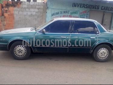 Foto venta carro usado Buick Century DLX - Limited V6 3.1i 12V (1995) color Verde precio u$s1.100