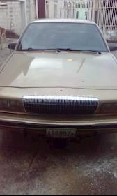 Buick Century DLX V6 3.3i 12V usado (1991) color Bronce precio BoF890