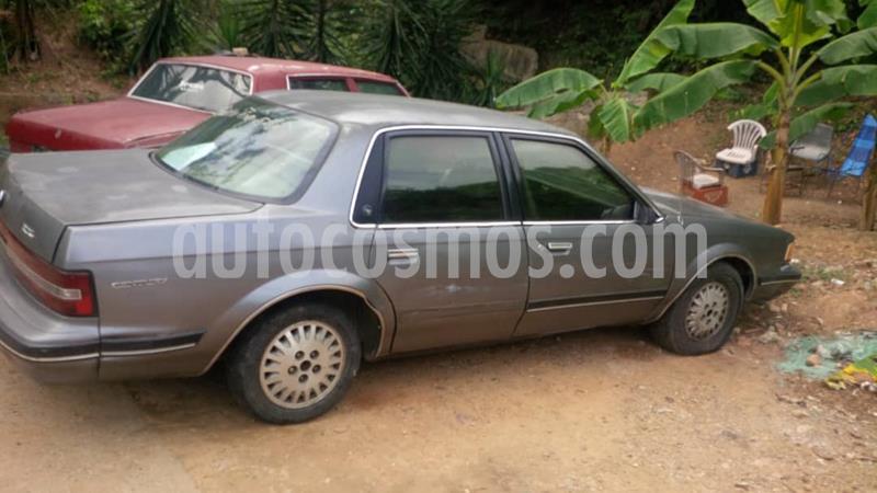 foto Buick Century DLX - Limited V6 3.1i 12V usado (1995) color Gris precio u$s780
