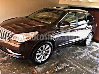 Buick Enclave 3.6L  usado (2015) color Marron precio $450,000