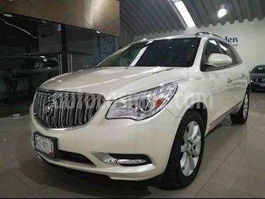 Buick Enclave 3.6L  usado (2015) color Blanco precio $359,000