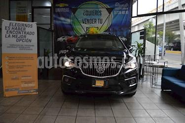 Foto venta Auto usado Buick Enclave 3.6L  (2017) color Blanco precio $549,000