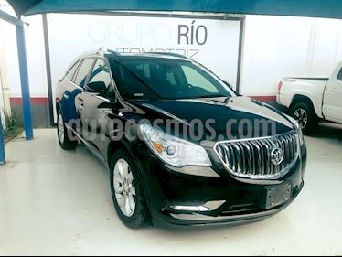 Foto venta Auto usado Buick Enclave 3.6L  (2016) color Negro precio $439,000