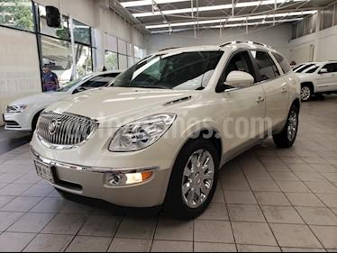 Foto venta Auto Seminuevo Buick Enclave 3.6L  (2012) color Blanco precio $285,000