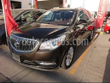 Foto venta Auto Seminuevo Buick Enclave 3.6L  (2013) color Cafe precio $270,000