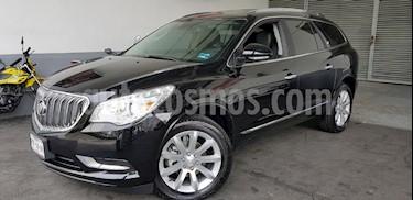 Foto venta Auto Seminuevo Buick Enclave 3.6L  (2017) color Negro precio $540,000