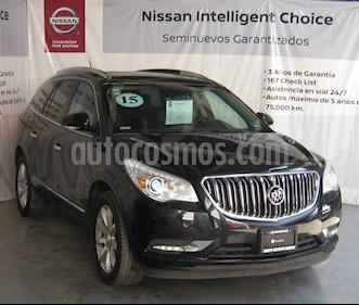 Foto venta Auto usado Buick Enclave 3.6L  (2015) color Negro precio $365,000