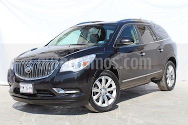 Foto venta Auto usado Buick Enclave 3.6L  (2015) color Negro precio $409,000