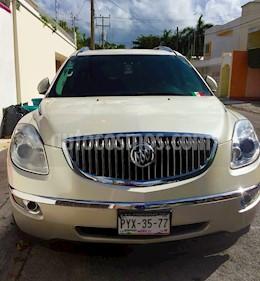 Buick Enclave 3.6L  usado (2012) color Blanco precio $260,000